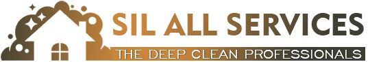 sil all services logo c